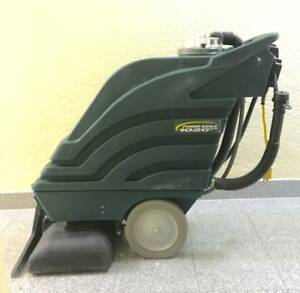 Nobles Power Eagle 1020 Plus Carpet Extractor Cleaner Tested Local Pickup Nyc
