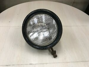 Ford Model A Single Headlight
