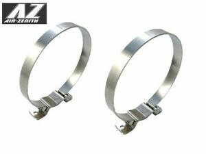 Air Zenith Bracket Set To Be Used On Az Air Tanks With Az Ob2 brackets Only