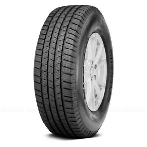 1x New Tire 235 70r16 Xl 109t Michelin Defender Ltx M S Orwl Free Install
