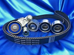 Timing Belt Kit Oem For 2002 Subaru Impreza Wrx 2 0 Turbo