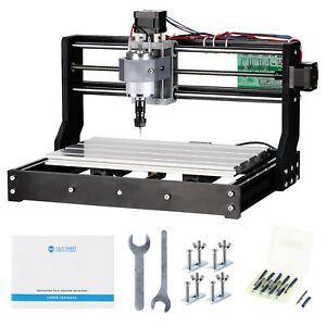 Sainsmart Cnc 3018 pro Router Kit Grbl Control 3 Axis Milling Engraving Machine