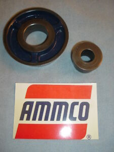 Ammco 4779 Centering Cone 4 359 x4 968 Fits 1 7 8 Arbor With 1 Step down