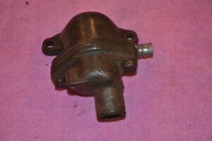 1941 46 47 1954 Chevrolet Pickup Truck 216 235 Thermostat Housing Water Outlet