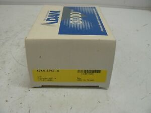 Adam Data Acquisition Modules Adam 3937 a Interface Module New