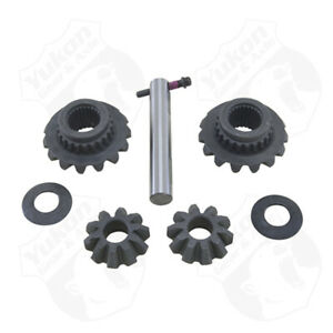 Yukon Gear Positraction Internals For 7 5in And 7 625in Gm W 26 Spline Ax
