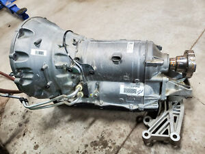 Dodge Challenger Charger 8hp70 Zf 8 Speed Automatic Transmission Srt8