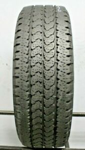 One Used 265 70r17 2657017 Firestone Transforce At2 9 32 A176