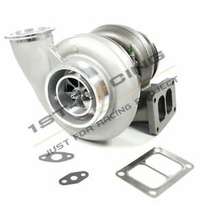 New S400 Sx475 S475 Turbo T6 Twin Scroll 1 32 A R 171702 Turbocharger 75 101 5mm