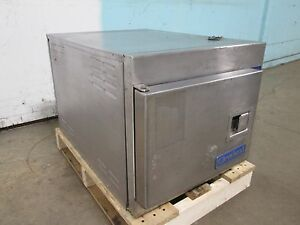 cleveland 21cet8 Commercial Electric Steamcraft Ultra 3 Steamer Oven Cooker