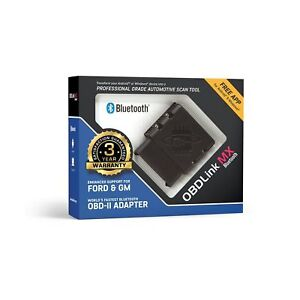 Obdlink Mx Bluetooth Scan Tool For Pc Android Free Software Obdlink App