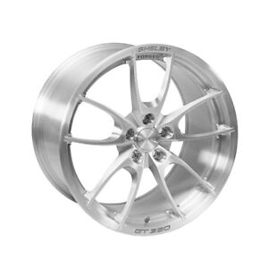 Carroll Shelby Wheel Company Cs21 905430 r Cs 21 Gt350 gt350r Forged Front Wheel