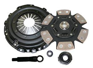 Competition Clutch Stg 4 Integra B18c B18 B16 8026 1620