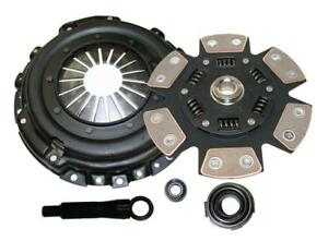 Competition Stage 4 Strip Performance Clutch Kit 1990 1991 Acura Integra B18a1