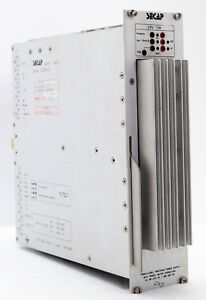 Secap 2024pls Parallelable Switching Power Supply Series 2000pls