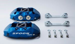 Spoon Sports Monocoque Caliper Set For Honda Integra Dc5 45020 Mbr G01