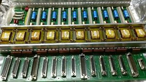 Universal Instruments 48320701 Motherboard Assembly new