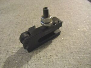 Phase Ii 250 110 10 Knurling Turning Facing Holder For 9 12 Swing Lathes
