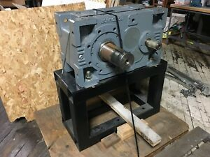 Bonfiglioli Hdp Parallel Shaft Gearbox Hdp 90 2 Lp Dd Vp Gear Reduction Box