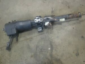 Jeep Wrangler Yj 87 95 Manual Tilt Steering Column Delay Wiper See Ad