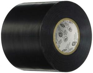 Jvcc El7566 aw Synthetic Rubber Electrical Tape 3 In X 66 Ft 72mm X