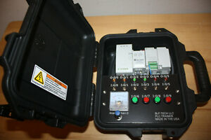 Allen Bradley Micro820 Analog Plc Trainer With Plc Hmi Software For Training