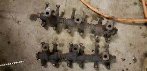 38 39 40 41 42 46 47 48 49 216 Chevy Car Rocker Arm Assembly Coupe Sedan Truck