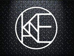 Kane Brown Logo Decal 6 5 Inches