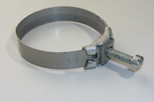 Wittek Tower Hose Clamp 1955 1954 Radiator Corvette Genuine Original Gm Chevy