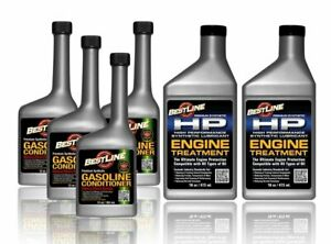 New Hp Engine Treatment 6 Pack
