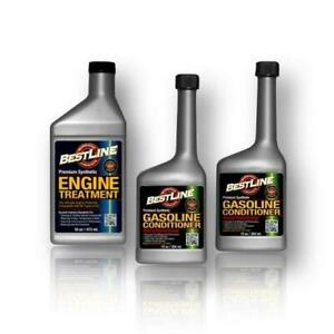 3 Pack Engine Treatment And Gas Conditioner For E 15 Fuel