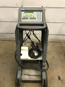 Otc Minuteman Battery Electric System Tester