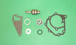 John Deere Water Pump Kit For mia880048 Compact Tractors Mowers Kit y10