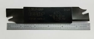 Iscar Self grip Cut Off Grooving Parting Tool Blade Sgfgh 90fr 4 11a e0105