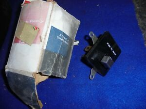 1974 1975 1977 1978 1979 Chevrolet Pontiac Chevelle Buick Wiper Switch Nos