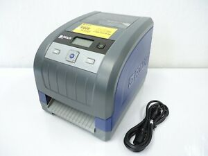 Brady Bbp33 Sign And Label Making Printer