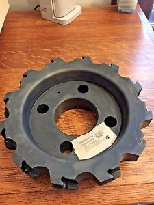 Ingersoll Indexable Face Mill 2 5 Arbor Sj6n 08r01