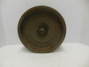 Nos New Holland Twin Rotor Combine Pulley Idler 607424 87547334