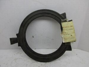 Nos Ih Corn Planter Hopper Seed Bottom Reversible Plate 484888r1