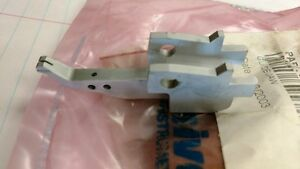 Universal Instruments 30126500 Guide Jaw new