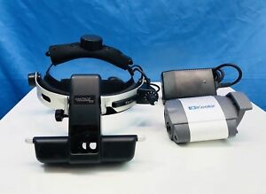 Keeler Vantage Plus Led Indirect Ophthalmoscope With Lithium Battery