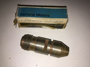 1958 59 60 Chevrolet Pass 1961 62 63 Truck Speedometer Driven Gear Fitting Nos