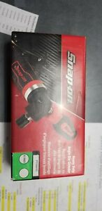Snap On Heavy Duty Angle Die Grinder