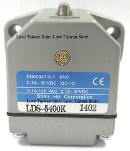 New Yamatake Type Lds 5400k Ip67 Limit Switch For Cnc Machines made In Taiwan