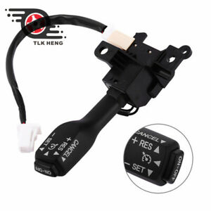 Cruise Control Switches 84632 34011 For Toyota Camry Corolla Tundra Lexus