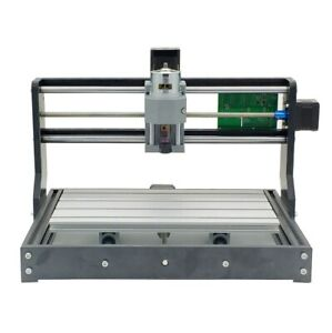 Hot Sell Cnc 3018pro Laser Router With Er11 Collet Optional Lasers Grbl Control