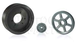 Gates 14m 56s 20 E Nsnb Sheave Pulley