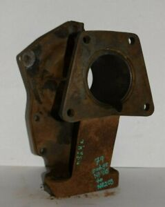 Dodge C 11956 Np435 To Np203 Transmission To Transfer Case Adapter 4x4 4wd