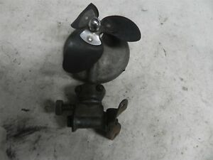 1920 s 30 s 40 s Vintage Nice Used Trico Accessory Defrost Fan Dash Hot Rat Rod