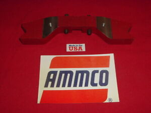 Ammco Brake Lathe Ford Truck Adapter Kit 29820 For On The Car Brake Lathe Usa